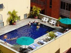 Zona Humeda Armenia Hotel | Servicios