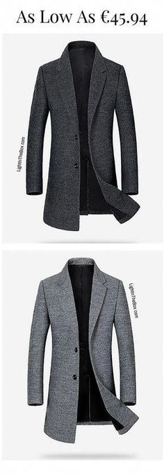 Elegant men blazer - coat for work and events. Chic like a Dandy! Find 64ab9a77e634