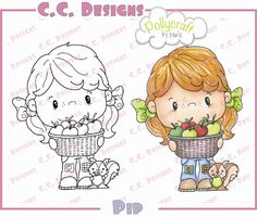 cc designs stamps - Buscar con Google
