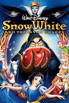 Snow White and the Seven Dwarfs - Diamond Edition Release October 6th, 2009. Disappeared to Vault January 29th, 2011