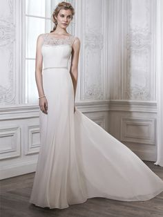 Maggie Sottero Wedding Dresses - Style Farah 5MR097 [Farah] - $1,179.00 : Wedding Dresses, Bridesmaid Dresses, Prom Dresses and Bridal Dresses - Your Best Bridal Prices