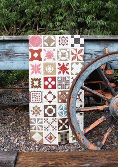 Temecula Quilt Company: Dear Jane Journal