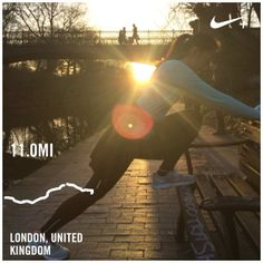 songformysole: Under promise, over deliver. Set... | Nike Plus Running