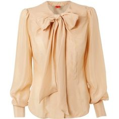 HABOTAI SILK MARCELLE SHIRT