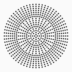 circles and dots - looping gifs - UI design in motion graphics - rotors