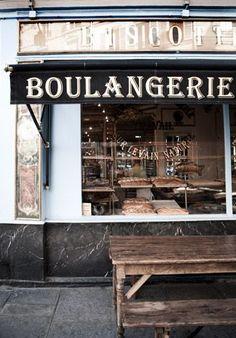 Bakery-Boulangerie