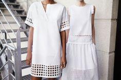 Zara Lookbook April/Mei 2014
