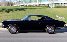 1968 Chevelle Ss, Chevrolet Chevelle, Muscle Cars, Old School, Jeep, Bmw, Vehicles, Jeeps, Car