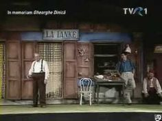 Tache, Ianke si Cadîr (prima parte) - YouTube I Movie, Tv, Film, Youtube, Cousins, Musica, Movie, Film Stock, Television Set