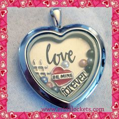 Love this heart locket. Out of stock but hopefully they will bring it back South Hill Designs, Heart Locket, Artist, Artists