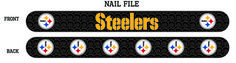 Pittsburgh Steelers Nail File