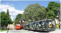 Transporte Curitiba PR