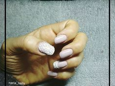 #Romantic#pink#mysticnails#white#french#manicure