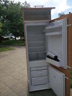 Top Angebot Kühl Gefrier Kombi im Schrank in Lübeck mit Garantie zu verkaufen!!