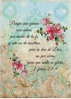 Efesios 2:8-9