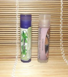 QTY 1 Lipgloss, All Natural Creamy Handmade Lip Quencher 0.15 oz Lip gloss. Our Lip quenching lip gloss is made of natural ingredients with no petroleum based products. With the variety of all natural nourishing oils and butters including Cocoa Butter, Coconut oil, Shea Butter, Jojoba Oil, Avocado and Vitamin E, this chap stick will help moisten and refresh your lips. The lip gloss comes in 0.15 oz size, making them the perfect size for carrying just about anywhere. Due to the variety of…