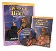 Animated Bible Stories-Abraham And Isaac, DVD