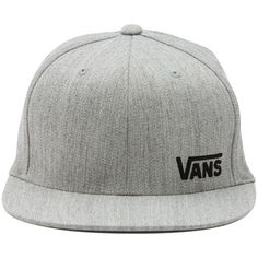 6f41dacc Shop Men's Hats & Beanies at Vans. Snapback, Fitted, Trucker, Visors &  More. Shop a wide variety of new Vans Hats today!