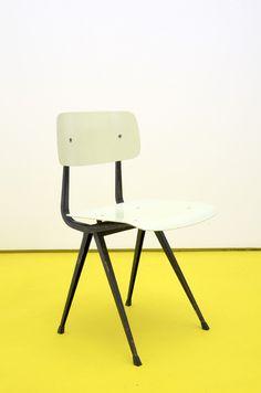 'Revolt' chair by Friso Kramer.