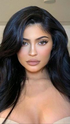 Kylie Jenner Pictures, Kylie Jenner Outfits, Kylie Jenner Style, Beautiful Gorgeous, Gorgeous Makeup, Gorgeous Women, Elizabeth Taylor Eyes, Arabian Beauty Women, Kylie Jenner Lipstick