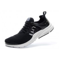 Buy Cheap Men's Nike Air Presto Mesh Running Shoes - Black