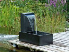Fontaine de Jardin CASALE ACQUA ARTE au meilleur prix ! - LeKingStore