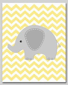https://www.etsy.com/listing/177168172/grey-and-yellow-elephant-print-neutral?ref=related-7