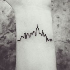 Photo | 29 Amazing Tattoo Ideas So Clever And Lovely Even Your Mom Will Approve | Bustle