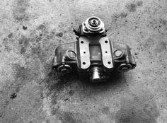 PHOTOS de COURSES 1950 / 1960 – Le Blog de François Fernandez Manx, Bugatti, Courses, Motorcycle, Blog, Vintage, Motorbikes, Motorcycles, Blogging