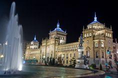 Academia Caballeria #Valladolid