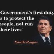 Ronald Reagan Quote on Government's First Duty Sign   Zazzle.com Ronald Reagan Quotes, President Ronald Reagan, Government Quotes, Political Quotes, Wisdom Quotes, Life Quotes, Great Quotes, Inspirational Quotes, Motivational Quotes