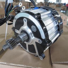 Source 75kw 100hp electric car motor 100kw on m.alibaba.com