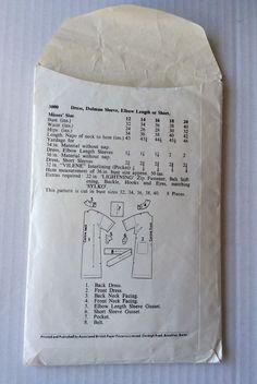 Vintage Le Roy Dressmaking Sewing Pattern 1960s | eBay