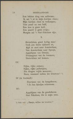 Nederlandsche baker- en kinderrijmen (1872)