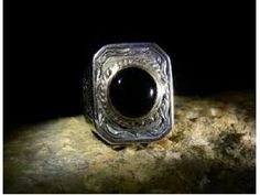 Spell Caster, Magic Ring, Warsaw, Class Ring, Rings For Men, Africa, Success, Gemstones, Stuff To Buy