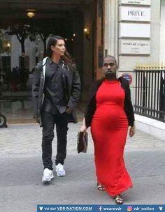 #FRENCHMEME Les haters diront photoshop.
