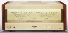 Technics SE-A5000 (Order Product) (around 1990)