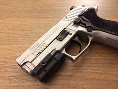 Sig Sauer P229 Elite Stainless