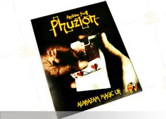 Phuzion (with DVD)  -  Magic trick,close up magic,card magic,appearing magic,Mentalism   http://www.buymagictrick.com/products/phuzion-with-dvd-magic-trickclose-up-magiccard-magicappearing-magicmentalism/  US $6.21  Buy Magic Tricks