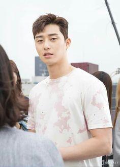 "Park Seo Joon ""Fight for my way"" Park Hae Jin, Park Hyung, Park Seo Joon, K Park, Park Bo Gum, Korean Celebrities, Korean Actors, Celebs, Korean Dramas"