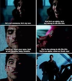 #TeenWolf5x10 #MidSeasonFinale