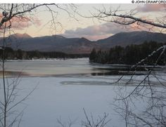 Flagstaff Lake, ME