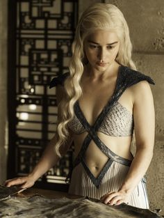 What really goes into the Game of Thrones costumes