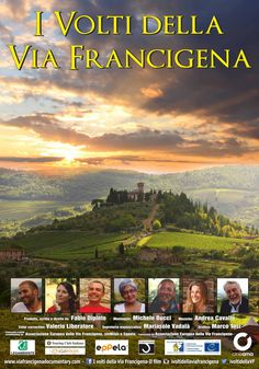 Platea Medievale: I volti della via Francigena al Cinema