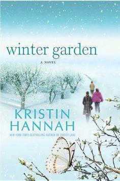 Winter Garden by Kristen Hannah