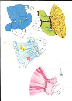 Paper Dolls~Sugar Plum - Bonnie Jones - Picasa Webalbum* The International Paper Doll Society Arielle Gabriel artist #QuanYin5 Twitter, Linked In QuanYin5 *