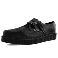 Browse our range of Men's Creepers with Pointed Creepers Style Type Mens Creepers, Creeper Style, Girls Who Lift, Summer Collection, Loafers Men, Shoe Boots, Oxford Shoes, Dress Shoes, Black Leather