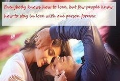 Free love image with quotes