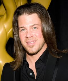 Christian Kane Parents | Quill, Parchment, & Ink - Pic Spam!