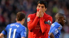 Mourinho respecte Suarez, mais... - http://www.europafoot.com/mourinho-respecte-suarez-mais/